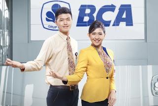Lowongan Kerja Sebagai Sekretaris di Bank BCA Tahun 2018 Lulusan D3 Dan S1 Penempatan Jabodetabek dan Surabaya