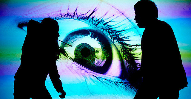 映画 眼球の夢