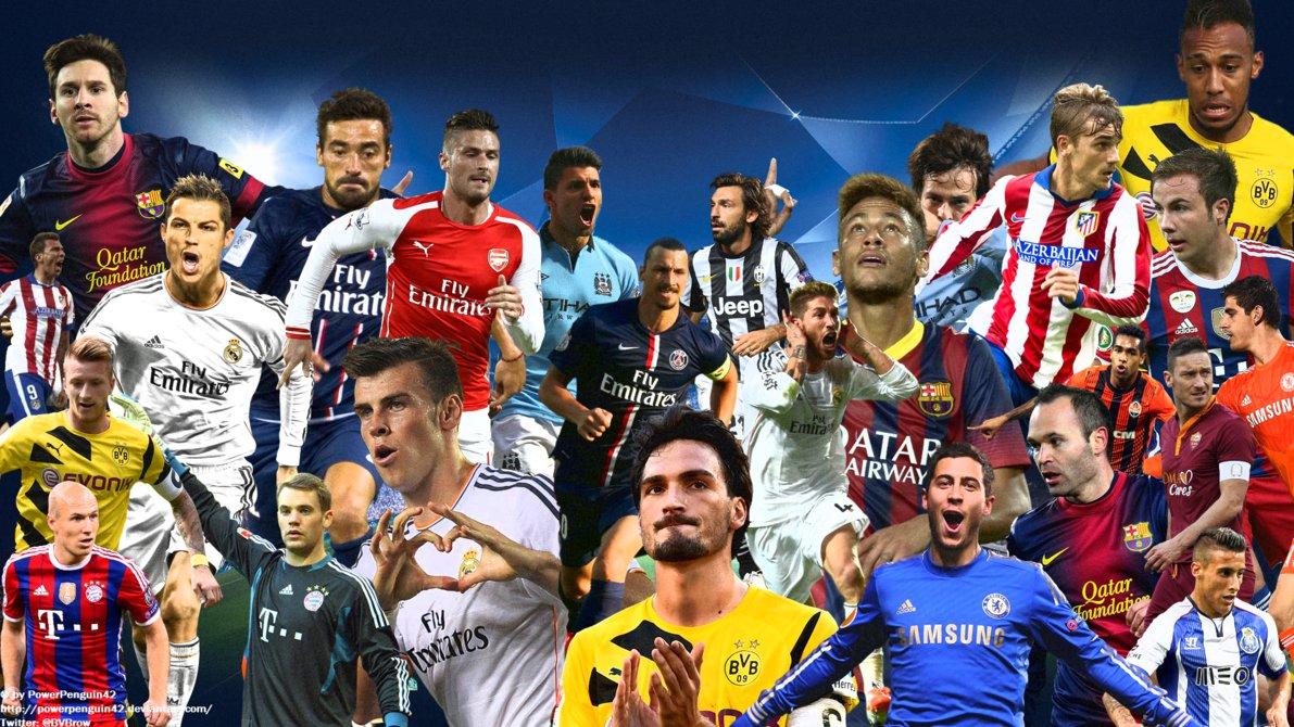 Liga Campionilor 2018-2019 - semifinale - 52NEWS   Liga Campionilor