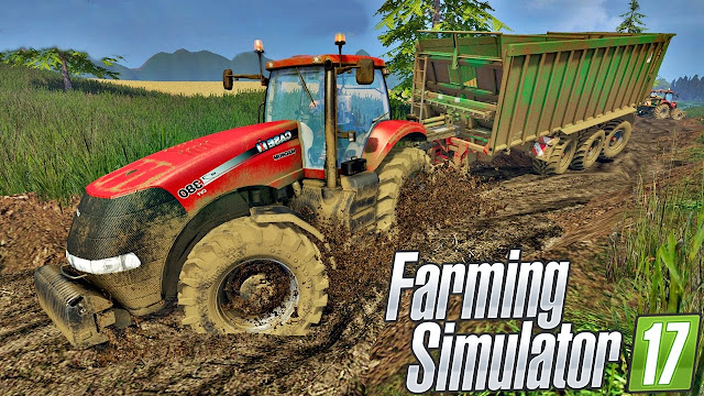Baixar Farming Simulator 17 (PC) + Crack