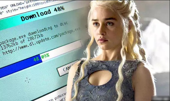 Game Of Thrones: Season 7 Episodes 4 and Episode 5 Leaked. See Link To Watch It Here