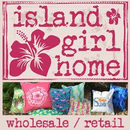 Island Girl Home Decor