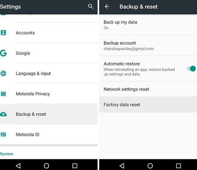 Inilah Caranya Membersihkan Perangkat Android Anda: Cache, History, Files dan Lainnya 3