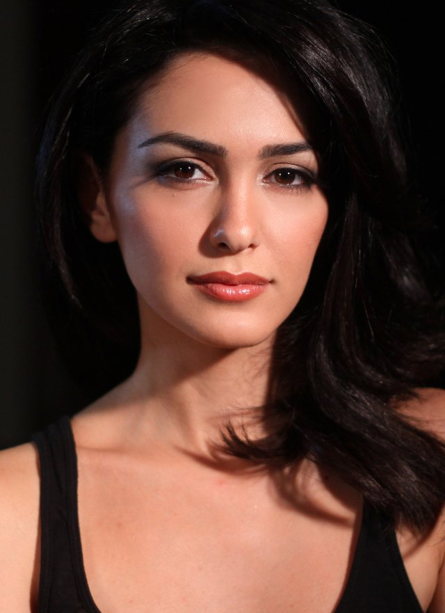 Nazanin Boniadi British Iranian actress