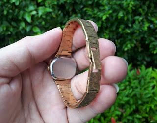 Jam Tangan Antik Favre Leuba 0407 Ladies Watch 18K Gold Plate Manual Winding