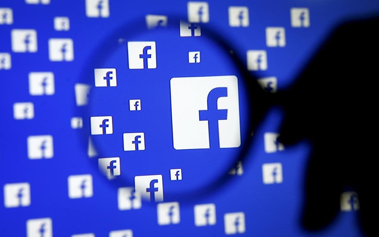 Facebook Di Tutup ! London