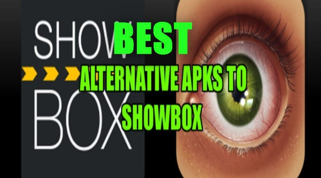 Showbox For Tablet >> Best ShowBox Alternative apks 2019 for Android or Amazon ...