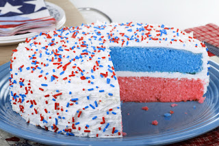 4th of july cake recipes