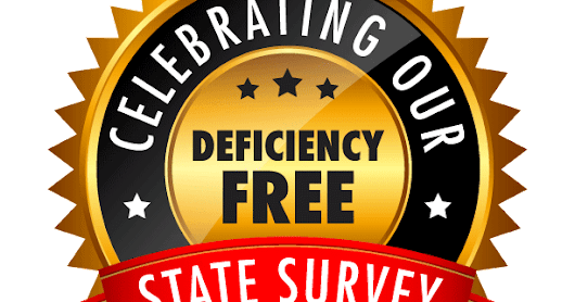 Evolve at Rye is proud to announce its deficiency-free survey from the state of New Hampshire