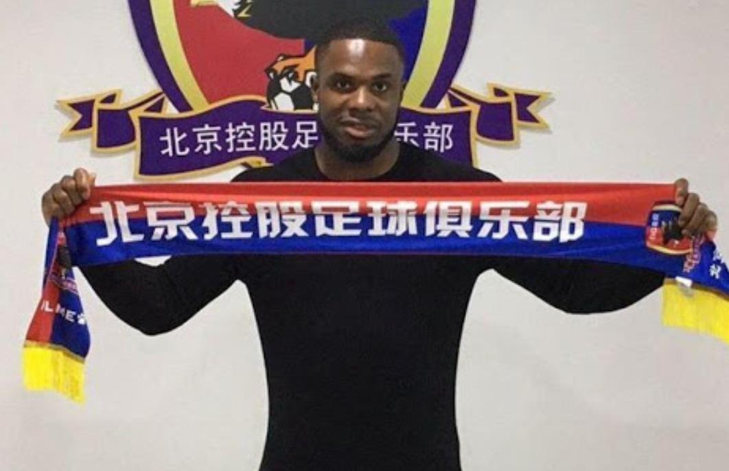 Mantan Bomber Everton Laporkan Timnya Sendiri di China Tentang Match Fixing