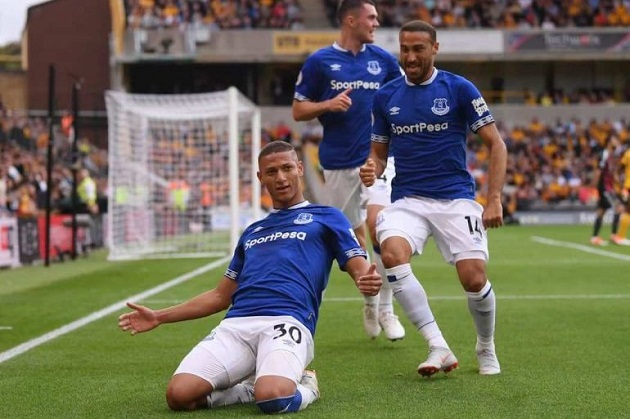 Prediksi Everton vs Burnley Liga Inggris