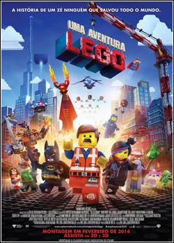 Baixar Uma Aventura LEGO Dublado Grátis