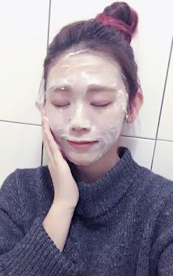【洗面乳推薦】蛋黃哥抓住我的少女心~~也用洗面乳抓牢我的無毛孔美肌!!