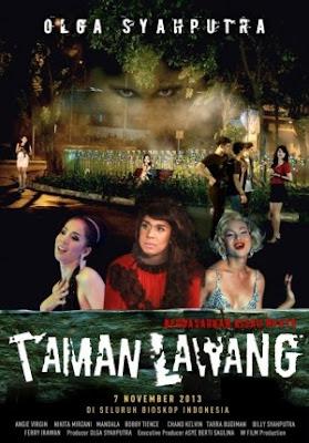 Taman Lawang Poster