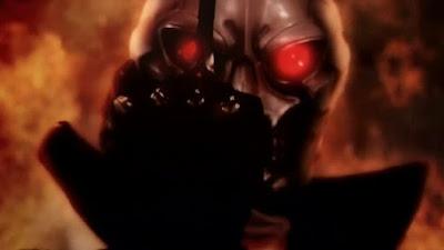 جميع حلقات انمي Skull Man مترجم عدة روابط