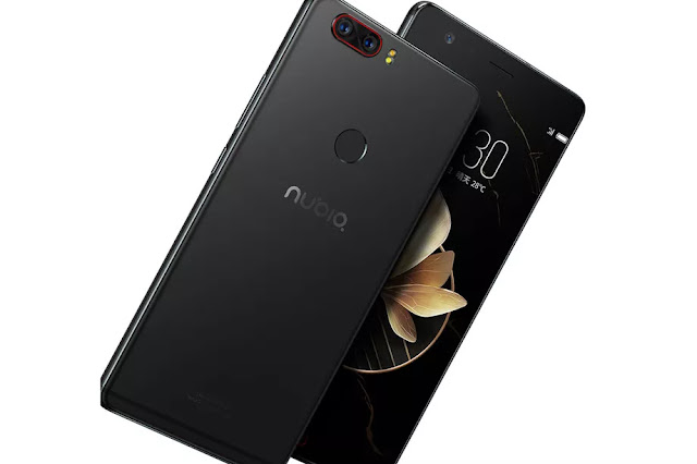 ZTE Nubia Z17 Price and Specifications Review