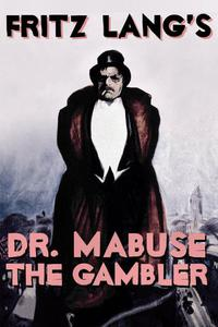 Watch Dr. Mabuse, the Gambler Online Free in HD