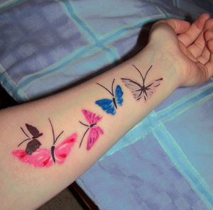 Tattoos For Womens Arms Tattoo Ideas