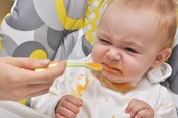 Tips Untuk Bunda yang Buah Hatinya Susah Makan