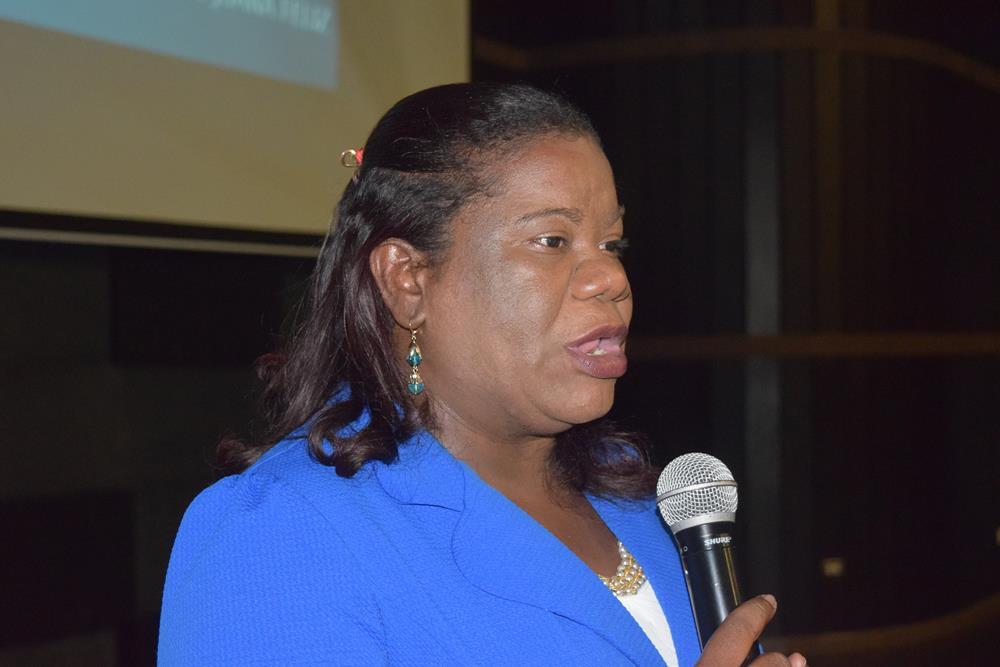 Un alto porcentaje de los que viven en Cabral es portador de la de la enfermedad conocida como PKN