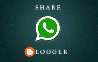 whatsapp sharing button gadget image