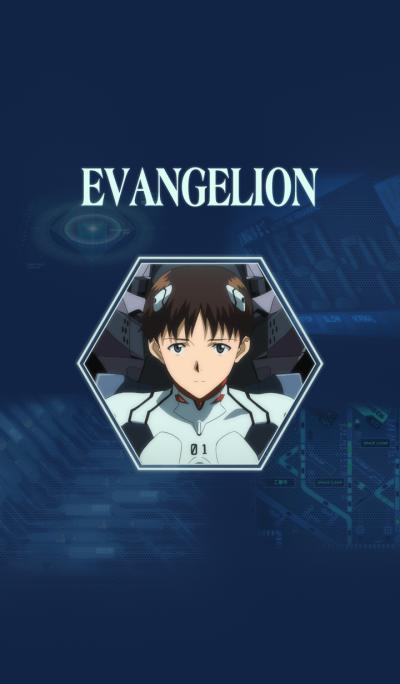 EVANGELION Theme SHINJI