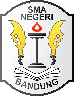 Logo SMA Negeri 1 Bandung (SMANSA)