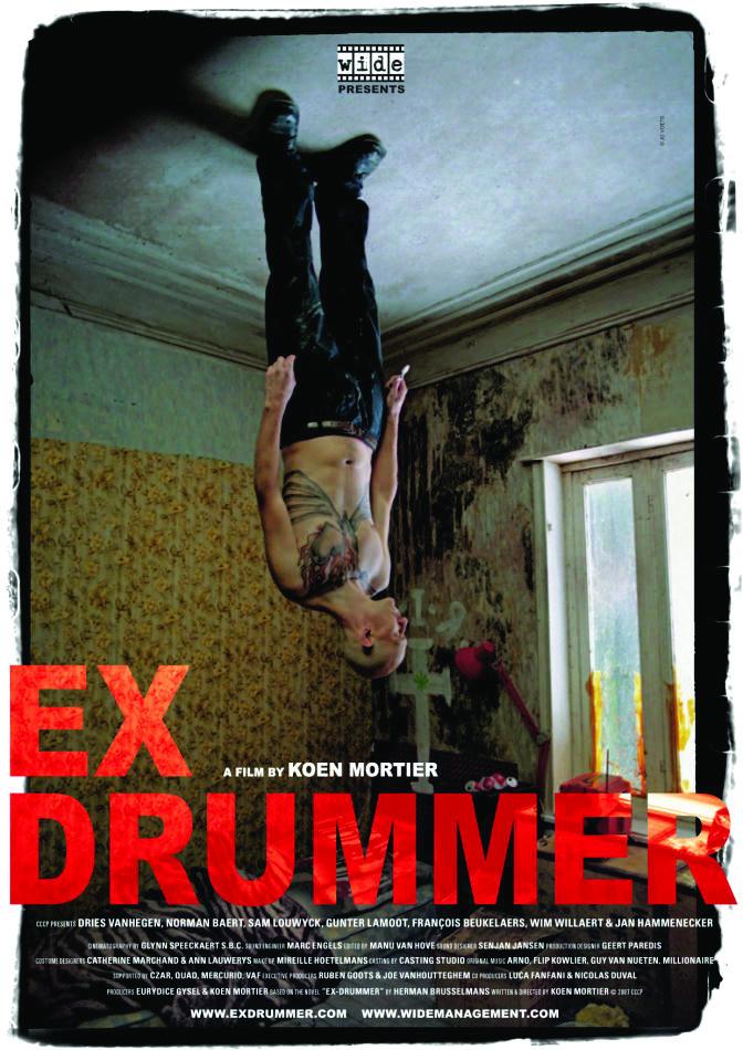 Malucchiffari: Koen Mortier : Ex Drummer