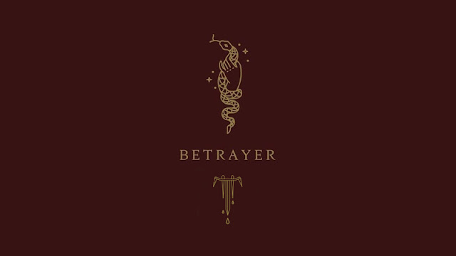 Trivium new track Betrayer The Sin And The Sentence