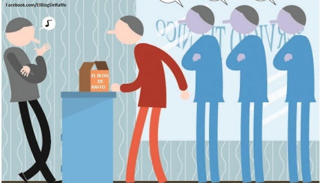 SERVICIO AL CLIENTE: Origen de las quejas más habituales