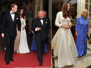 1 Festa no Palácio de Buckingham
