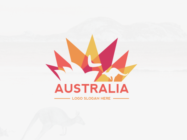 Logos estilo poligonal