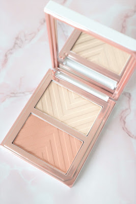 Laneige Ideal Blush Duo in California Coral Maj Valencia Makeup in Manila
