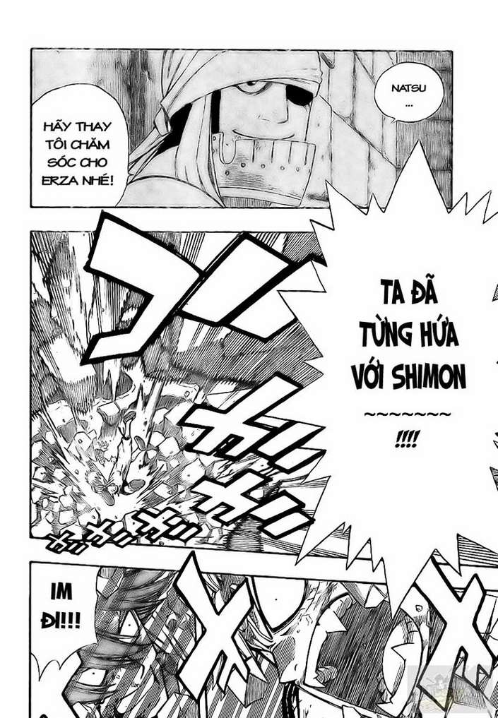 Fairy Tail Chap 98