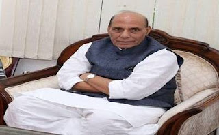 rajnath-reached-jammu-to-inaugurate-smart-fencing-project
