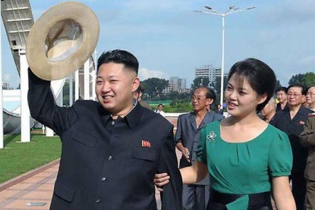شروط غريبة جدا لمن يرغب في الزواج من أخت  ديكتاتور كوريا الشمالية كيم يوغ ونغ.. يتعرف على شروطه الغريبة!