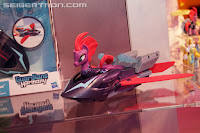 My Little Pony The Movie Guardians of Harmony Tempest Shadow