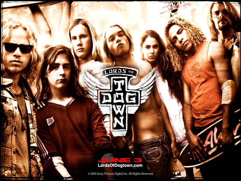os reis de dogtown avi