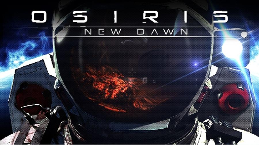 Osiris New Dawn Free Download Poster