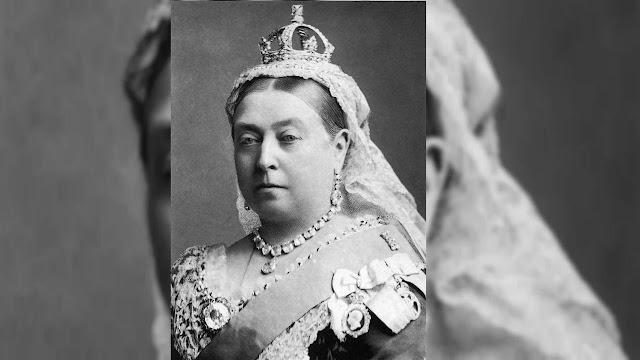 Wajah Ratu Victoria pernah dipasang untuk menghiasi kondom