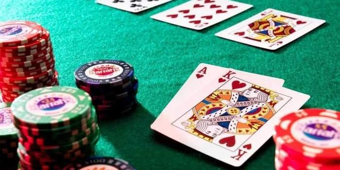 Situs Domino QQ Dan Bandar Poker Terpercaya
