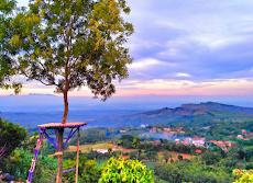 Wisata Bicak Todanan Blora, Jawa Tengah