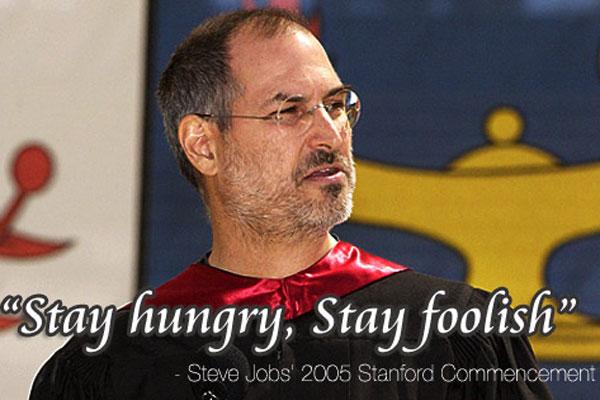 Steve Jobs - Người thay đổi quan niệm thẩm mỹ trong thiết kế điện tử