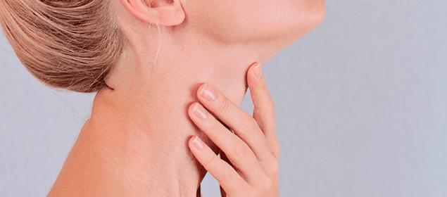 señales que avisan de trastornos de tiroides
