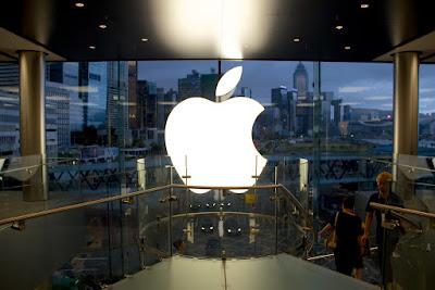 [快訊] 蘋果總部內驚傳命案