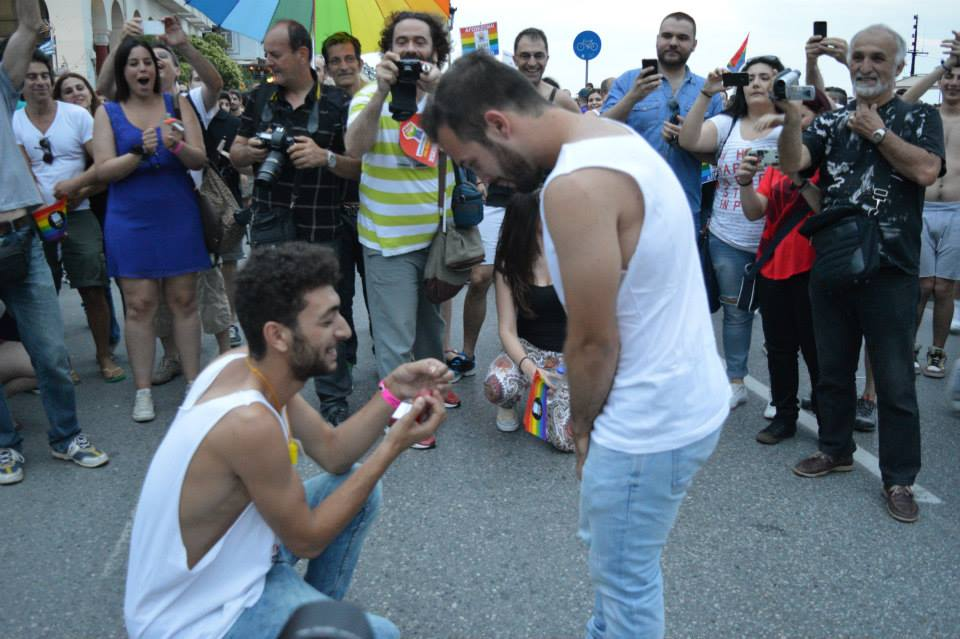 thessaloniki gay personals Fbuds greece - meet single gay men in greece instantly find gay singles who share your interests you also get access to additional travel guides for gay travelers, recommendations of clubs, bars, restaurants, hotels and gay parties.