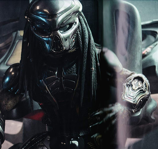The Predator (2018) Top Quotes