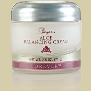 Балансиращ крем с алое Соня /Sonya Aloe Balancing Cream/