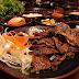 Bật mí cho bạn 4 món ăn đậm chất Hàn Quốc tuyệt ngon