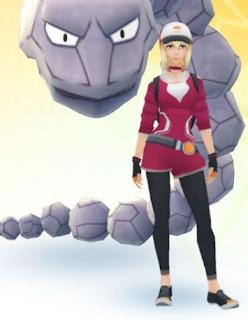 Cara Mengaktifkan Buddy Pokemon Di Game Pokemon Go